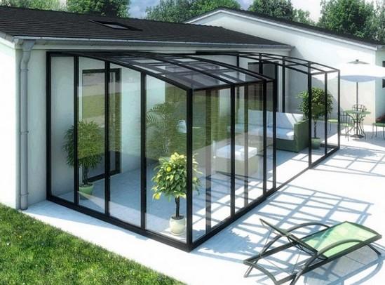 veranda kit